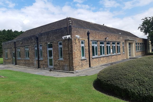 Thumbnail Office to let in Near Wroughton, Swindon