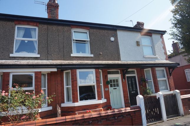 Thumbnail Terraced house for sale in King George Road, Hyde