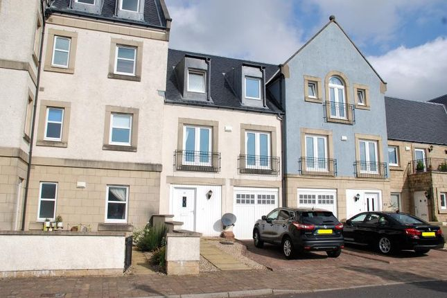 Thumbnail Town house to rent in Harbourside, Inverkip, Greenock