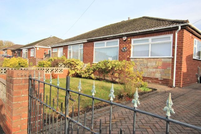 Thumbnail 2 bed bungalow to rent in Rose Avenue, Haydock, St. Helens