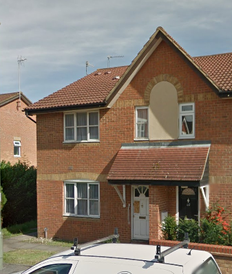 Thumbnail Semi-detached house to rent in Lytton Road, New Barnet