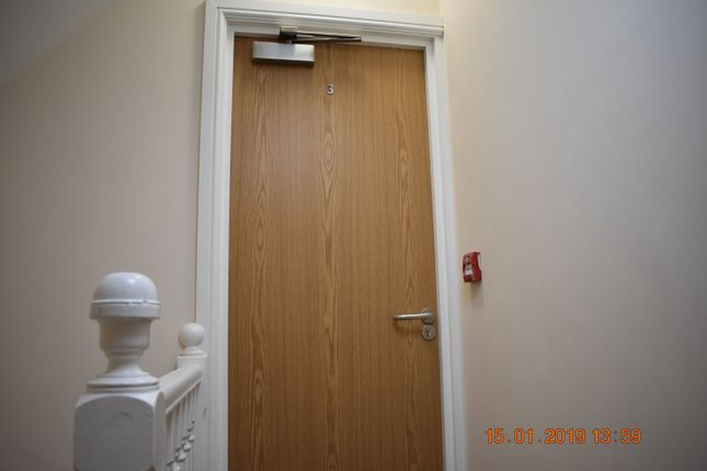 Thumbnail Property to rent in 28 Colum Road, Cardiff