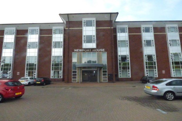 Thumbnail Flat to rent in Thornaby Place, Thornaby, Stockton-On-Tees