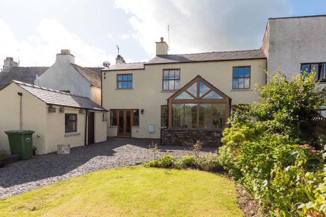 Thumbnail Cottage for sale in Pennington, Ulverston