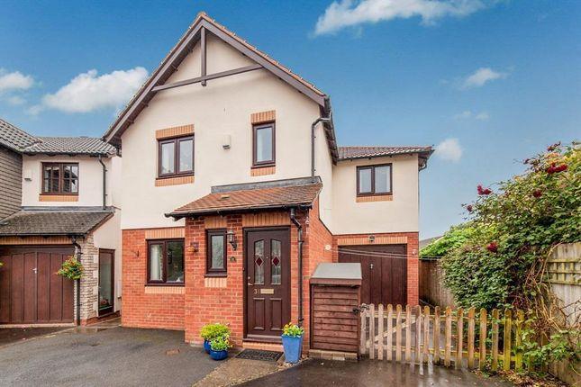 Thumbnail Property to rent in Slanns Meadow, Kingsteignton, Newton Abbot