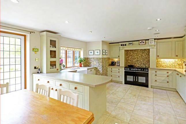 Thumbnail Country house for sale in Yew Tree Lane, Rotherfield, Crowborough