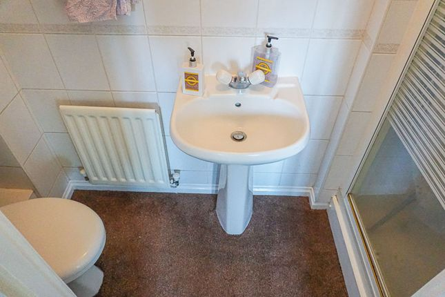 En-Suite of Pool View, Rushall, Walsall WS4