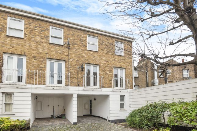 Thumbnail Town house for sale in Robinscroft Mews, London