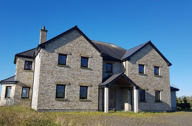 Thumbnail Detached house for sale in Behernagh, Ryefield, Virginia, Cavan