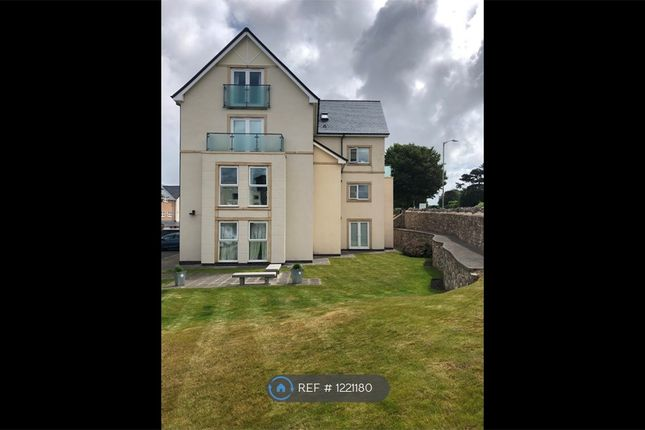1 bed flat to rent in Old Colwyn, Conwy LL29