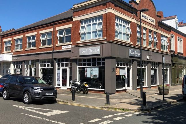 Thumbnail Retail premises to let in St Georges Terrace, Jesmond