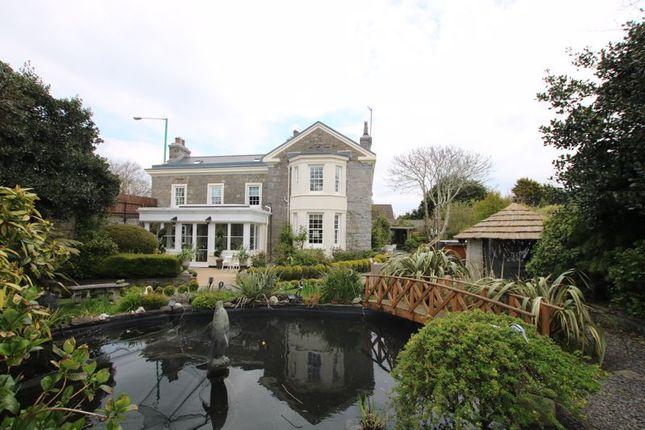 Thumbnail Detached house for sale in Ballasalla Place, Douglas Road, Ballasalla