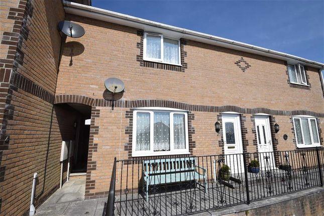 Thumbnail Terraced house for sale in New Road, Torrington