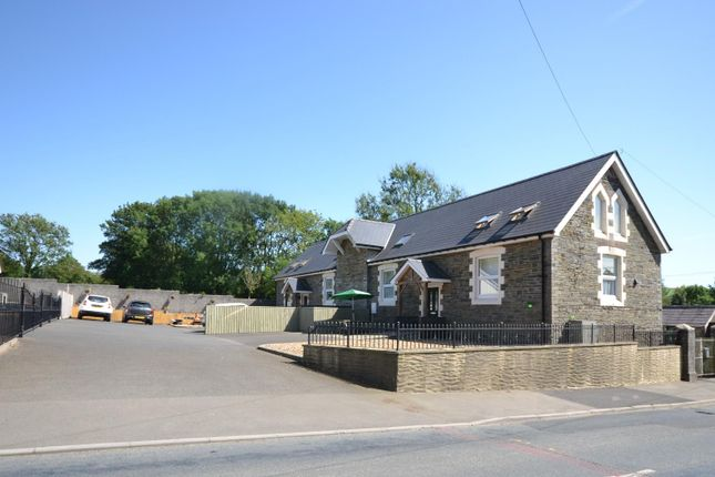 Thumbnail Semi-detached house for sale in Blaenffos, Boncath