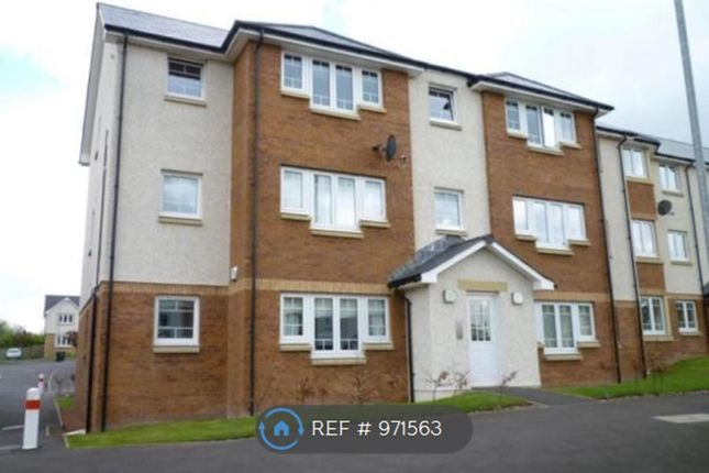 2 bed flat to rent in Marchfield Road, Dumfries DG1