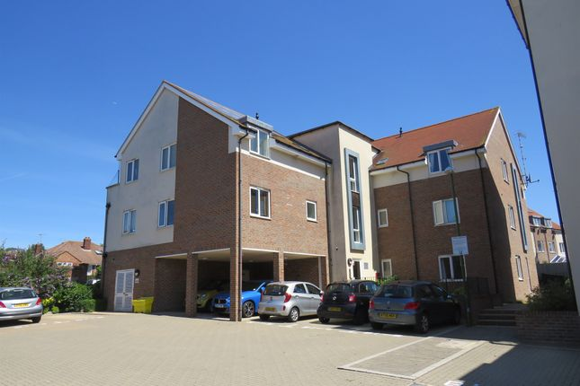 Thumbnail 1 bed flat for sale in Southlands Way, Shoreham-By-Sea