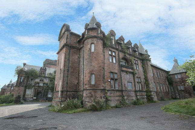 Thumbnail Property for sale in The Former Alexandra Care Home, 35 Calside, Paisley, Scotland