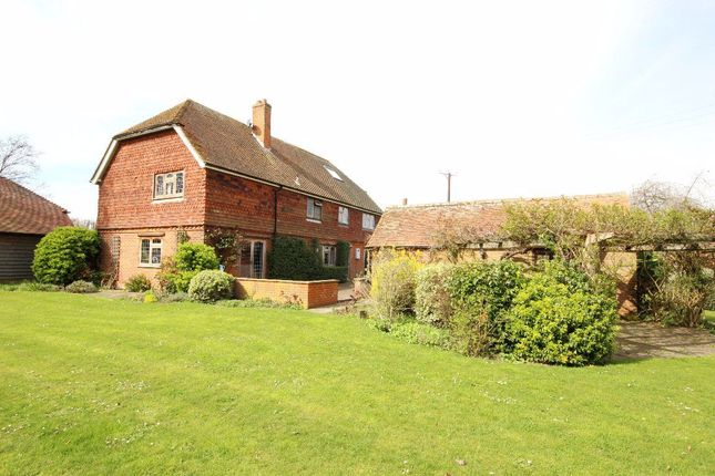 Thumbnail Property to rent in Overland, Ash, Canterbury