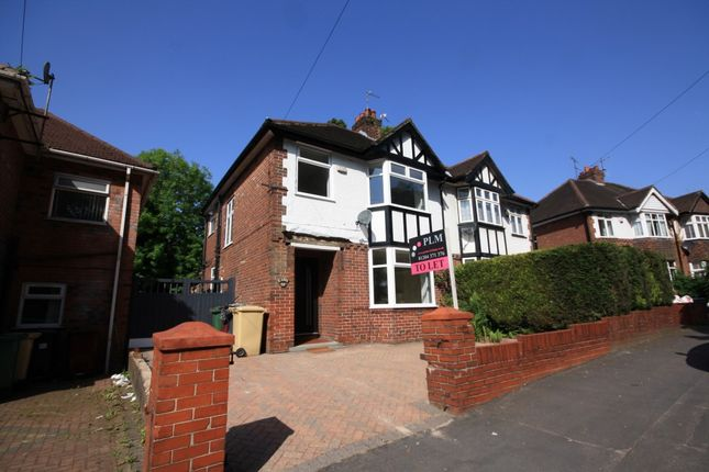 Thumbnail Semi-detached house to rent in Tudor Avenue, Bolton