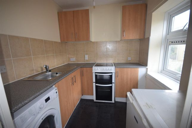 1 bed flat to rent in Collingwood Court, Bradford, Bradford BD5
