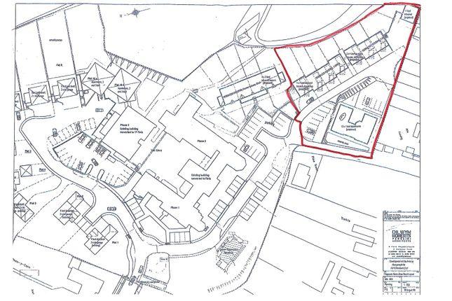 Thumbnail Land for sale in Llys/Bryn Ardwyn, St Davids Road, Aberystwyth, Ceredigion