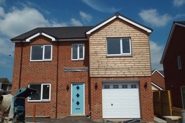 Thumbnail Detached house for sale in Tynewydd Terrace, Cross Hands, Llanelli