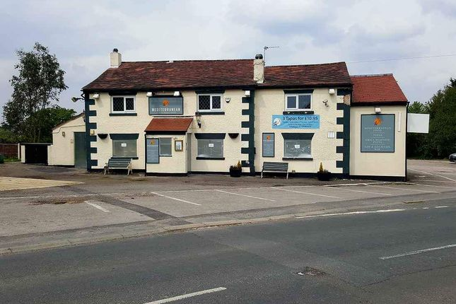 Thumbnail Restaurant/cafe for sale in Blue Stone Lane, Mawdesley, Ormskirk