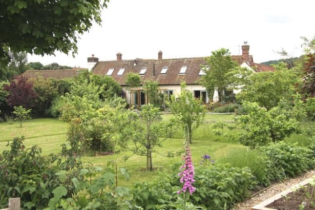 Thumbnail Barn conversion for sale in Elsted, Midhurst, West Sussex, .