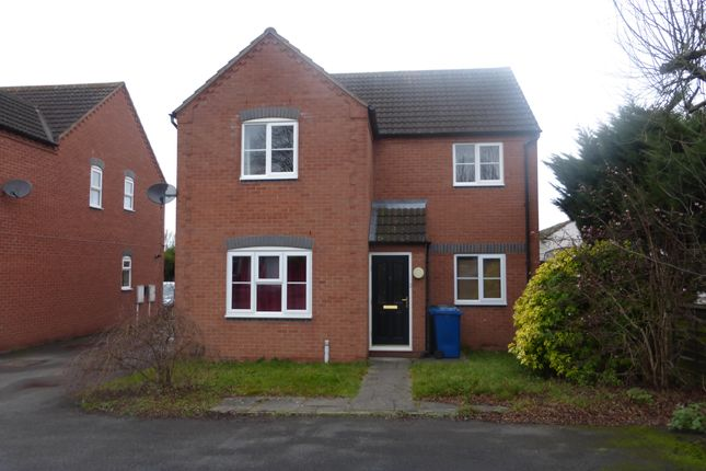 Thumbnail Property to rent in Waterside Court, Amington, Tamworth