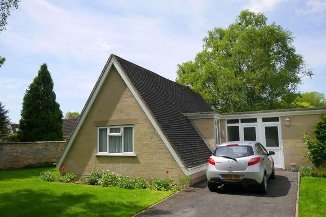 Thumbnail Link-detached house to rent in Popes Court, Gloucester Road, Stratton, Cirencester