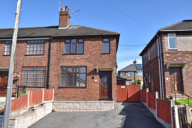 2 bed town house for sale in Redwood Place, Meir, Stoke-On-Trent ST3