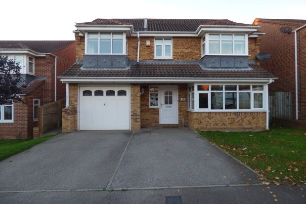 Thumbnail Property to rent in Trinity Park, Houghton Le Spring