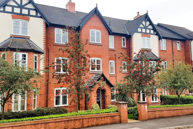 Thumbnail Property to rent in Hastings Road, Nantwich