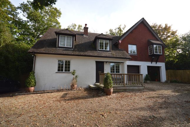 Thumbnail Detached house to rent in Dock Lane, Beaulieu, Brockenhurst, Hampshire