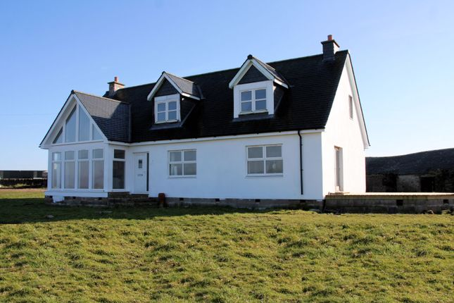 Thumbnail Detached house for sale in Cults Farm, Whithorn