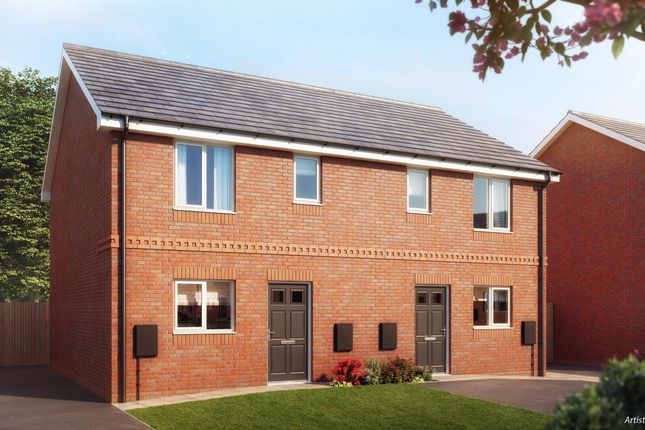 3 bedroom semi-detached house for sale in West Bridgewater Street, Leigh