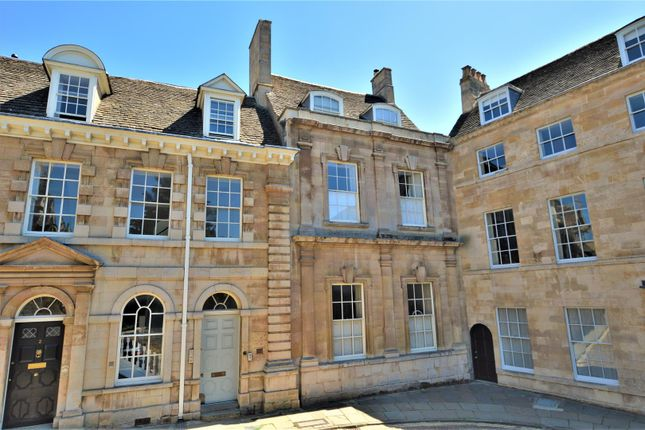Thumbnail Flat for sale in St. Marys Place, Stamford