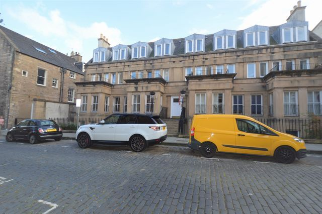 Thumbnail Flat to rent in Gayfield Street, Edinburgh, Midlothian