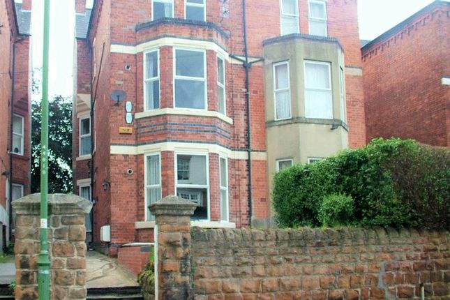 Thumbnail Flat to rent in Gedling Grove, Nottingham