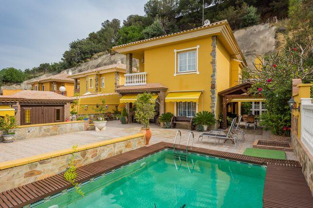 Thumbnail Villa for sale in Torremolinos, Málaga, Spain