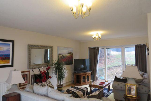Thumbnail Property to rent in Carleton Rise, Welwyn