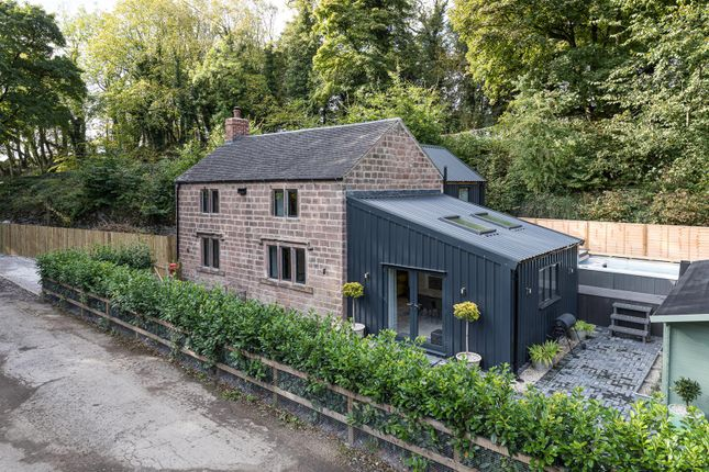 Thumbnail Property for sale in Weighman's Cottage, Middleton, Wirksworth