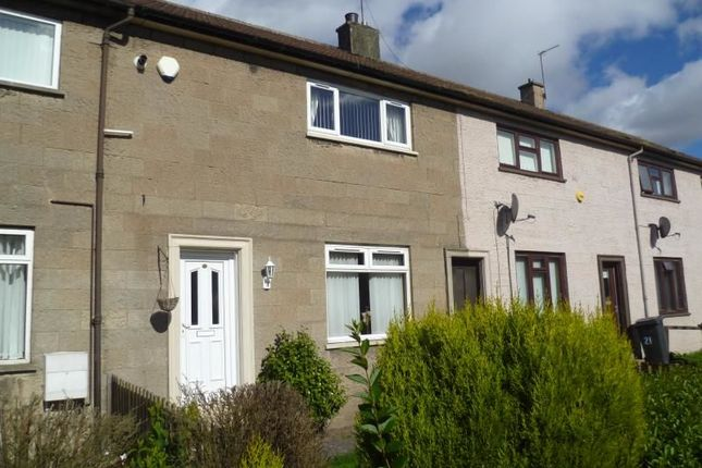 Thumbnail Property to rent in Auchmuty Road, Glenrothes