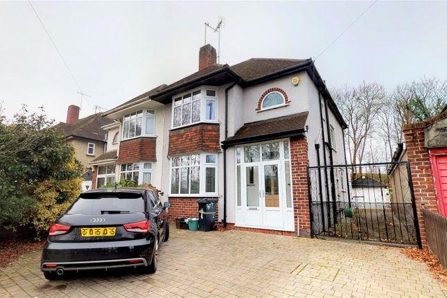 Semi-detached house in  Sturminster Road  Stockwood  Bristol B Bristol
