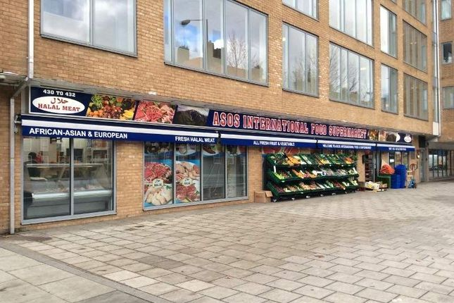Thumbnail Retail premises for sale in 430 - 432 Old Kent Road, London
