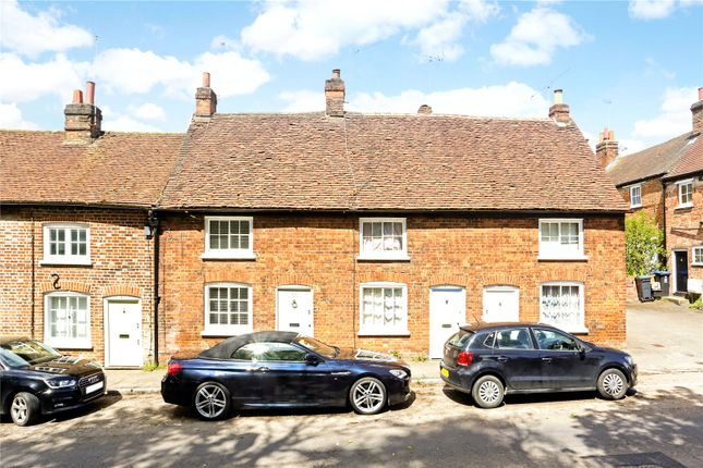 Thumbnail Property for sale in Wycombe End, Beaconsfield, Buckinghamshire
