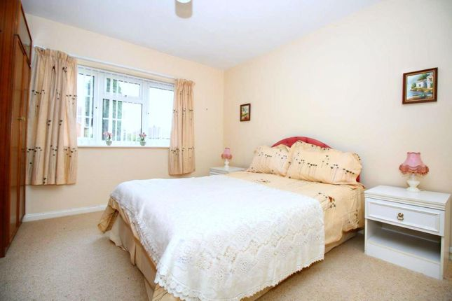 Bedroom Two of Forest Road, Calverton, Nottingham NG14