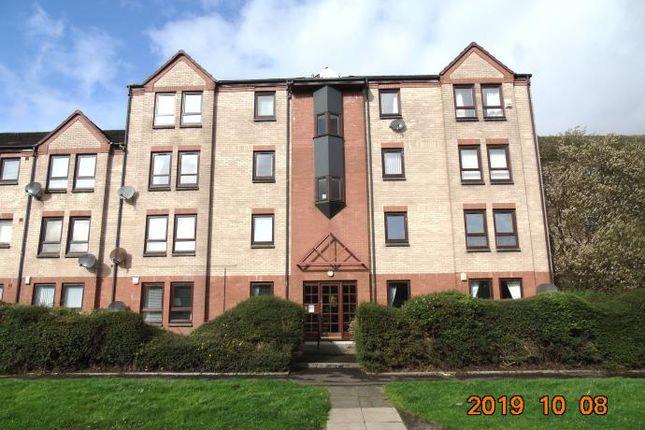 Thumbnail Flat to rent in Craigielea Road, Renfrew