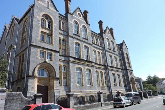2 bed flat to rent in Regent Street, Plymouth, Devon PL4