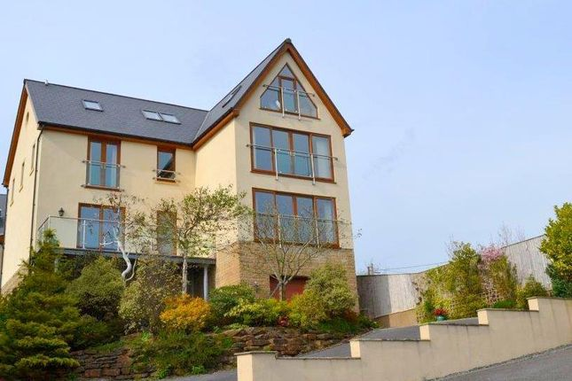 Thumbnail Detached house for sale in Coed Y Bronallt, Pontarddulais, Swansea